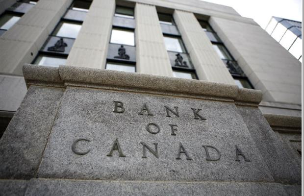 Bank of Canada Q4 reports