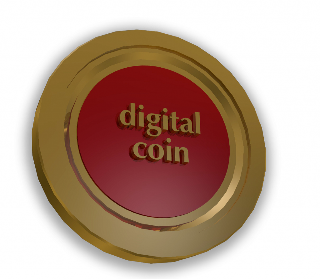 Digital Coin