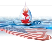 Water Exports from Canada to the U.S.