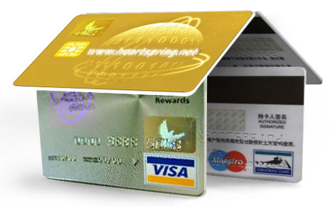 Canada's House of Bank Card